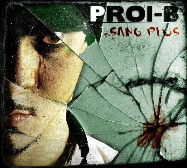 Proi-B sang plus Mixtape