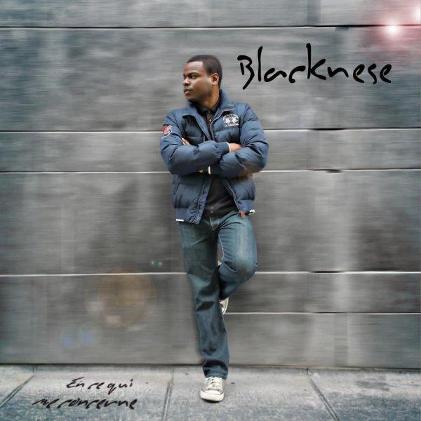 BLACKNESE - En ce qui me concerne