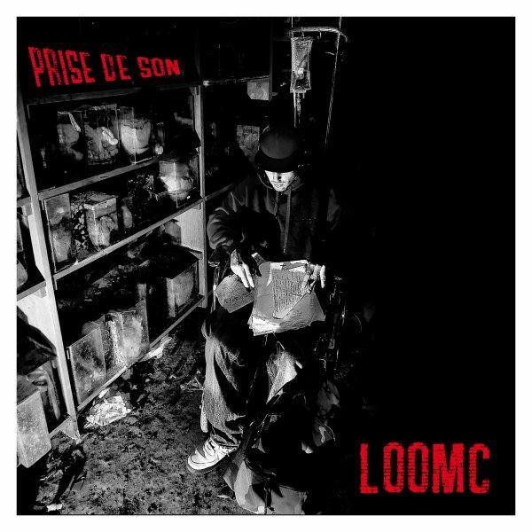 LooMC - Prise de Son 2011
