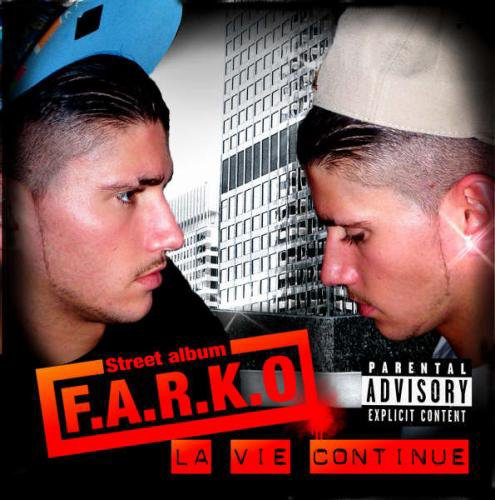 farko la vie continue 2008