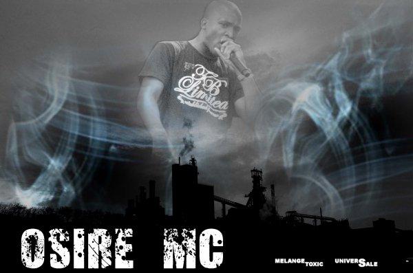Osire Mc - L'échauffement - 2009
