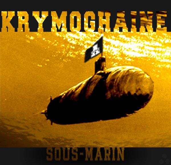 Krymoghaine SOUS MARIN