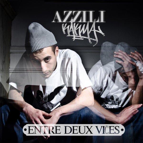 Azzili Kakma - Entre deux Vi( c )es
