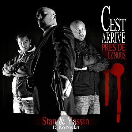 Stan & Yassin - C'est arrive pres de chez nous