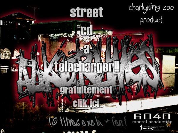 Alko.Rymes Street cd Gratuit !!! 10 titre exclu + Feat