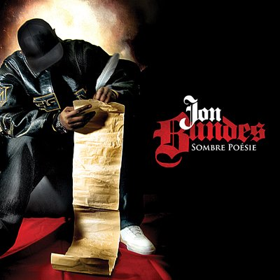 JON BUNDES - Sombre Poesie