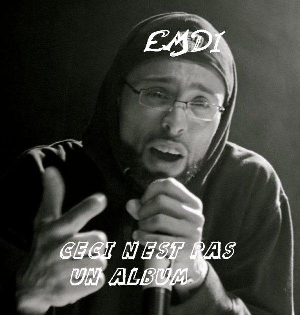 EMDI  Ceci n'est pas un album