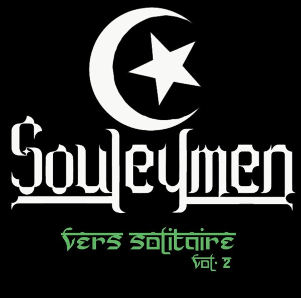 Souleymen VERS SOLITAIRE VOL.2
