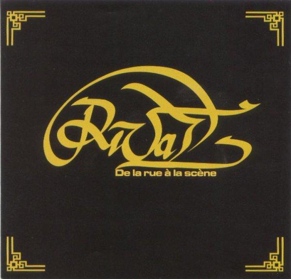 RIVAL - De la rue a la scene (1999)