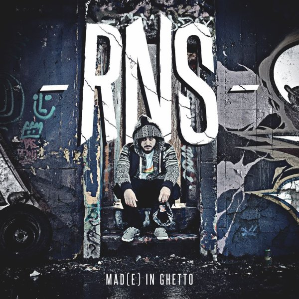 RNS Mansour - Mad in Ghetto 2013