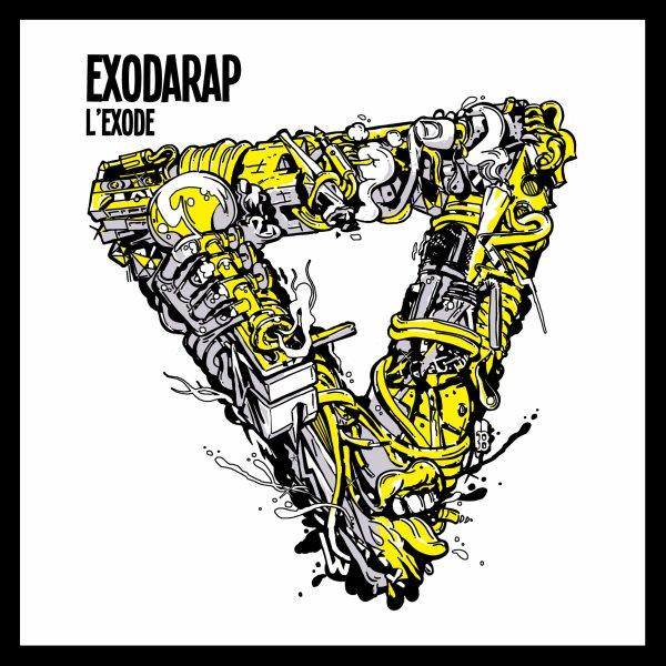 Exodarap - L'Exode