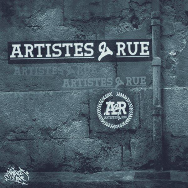 ARTISTES 2 RUE