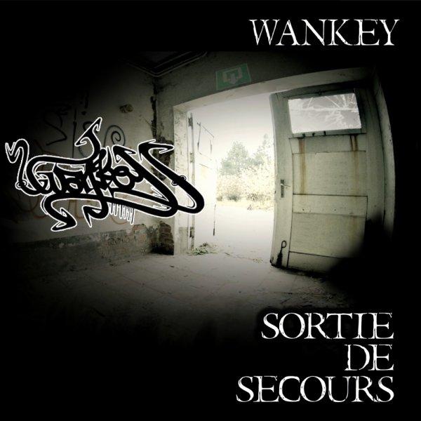 Wankey - Sortie de secours