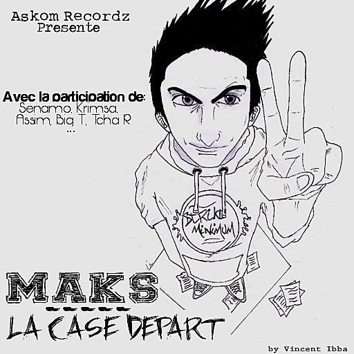 Maks La Case Depar