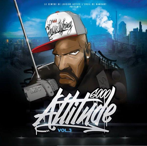 6000 Attitude Vol 3