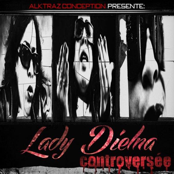 Lady Dielna Controversée