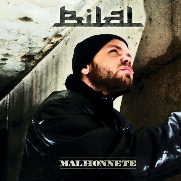 Bilal Benjany - Malhonnete
