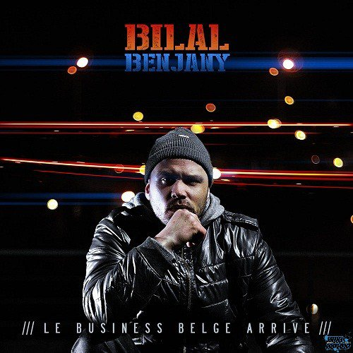 Bilal Benjany – Le Business Belge Arrive
