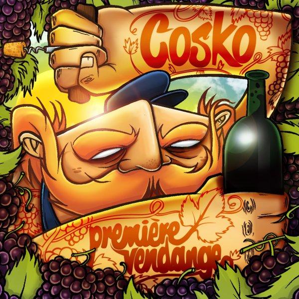 COSKO Première Vendange 2013