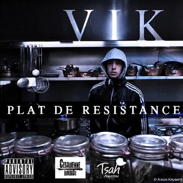 Vik - Plat de résistance