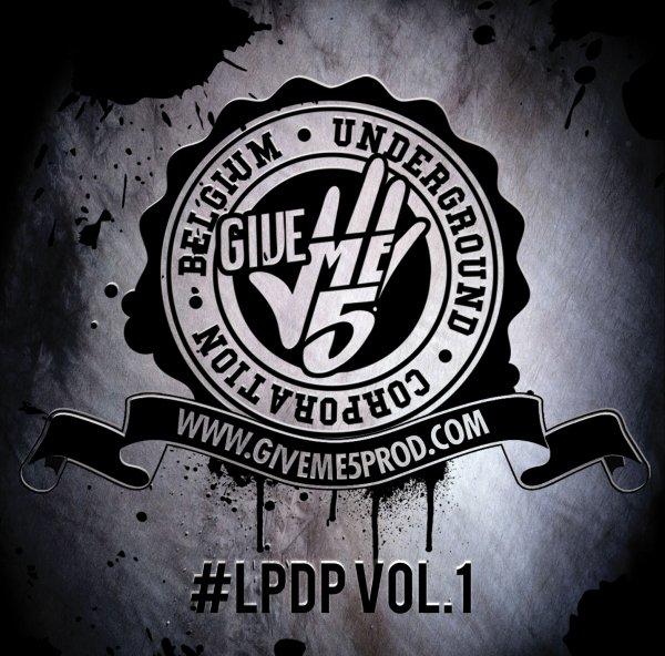 LPDP vol 1(2014)