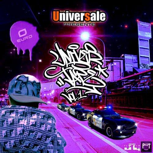 UniverSale - UniverTape Vol.1