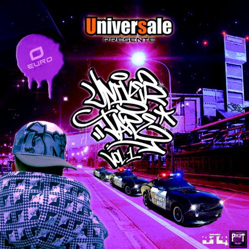 UniverSale - UniverTape Vol.1