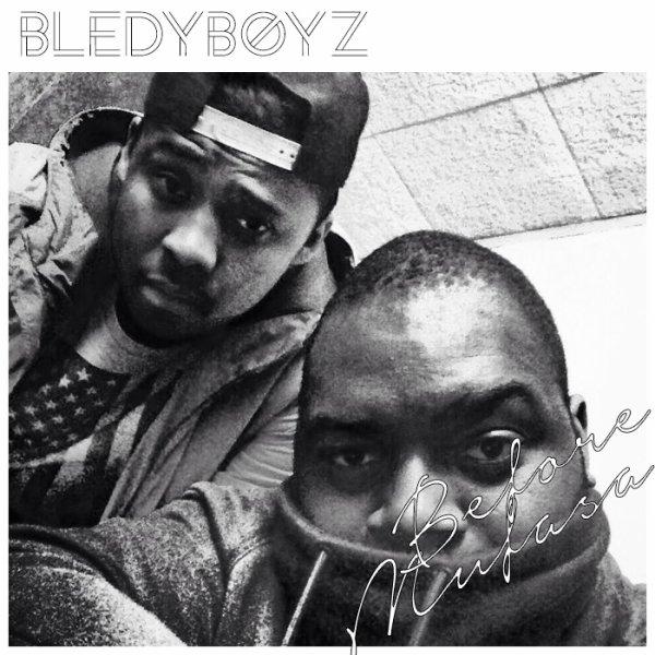 BledyBoyz - Before Mufasa