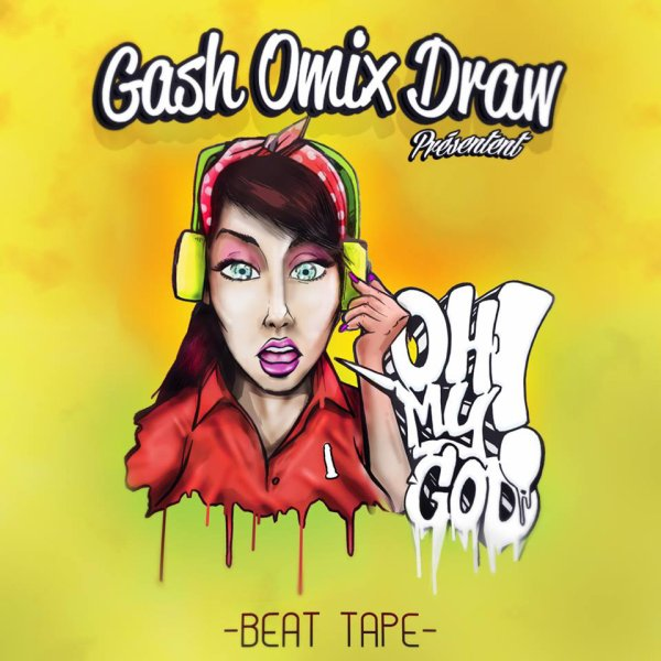 Gash Omix Draw - Oh My GOD! Vol1 2014
