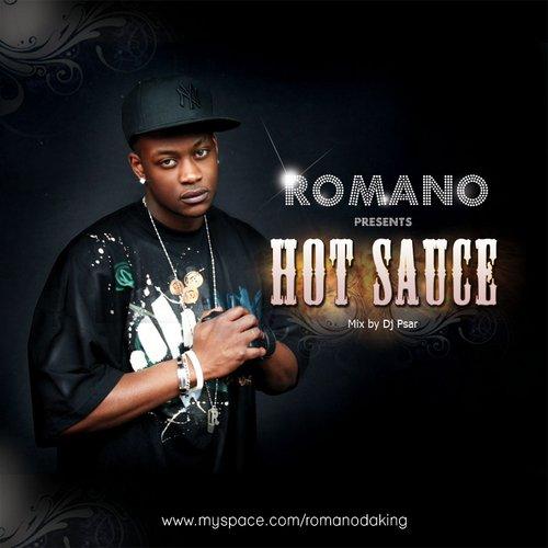 Romano Daking Hot Sauce
