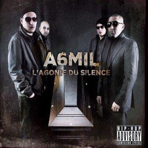 A6MIL L'AGONIE DU SILENCE