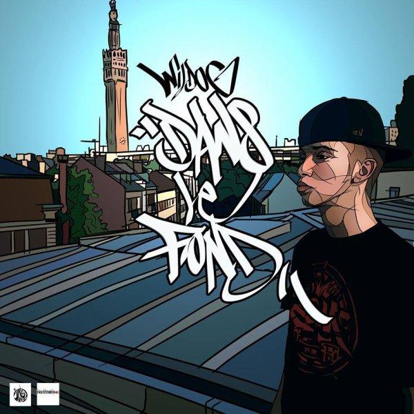 """Wildog  """"DANS LE FOND"""" Mixtape"""