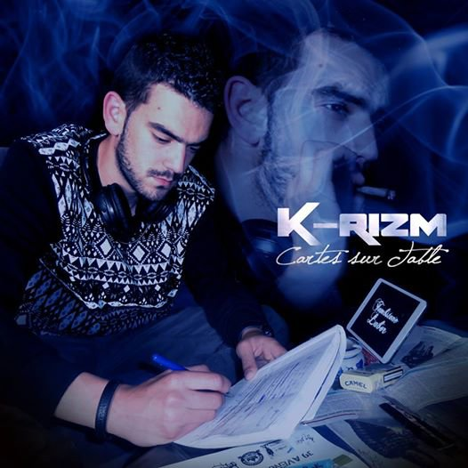 K​-​Rizm - Cartes sur table