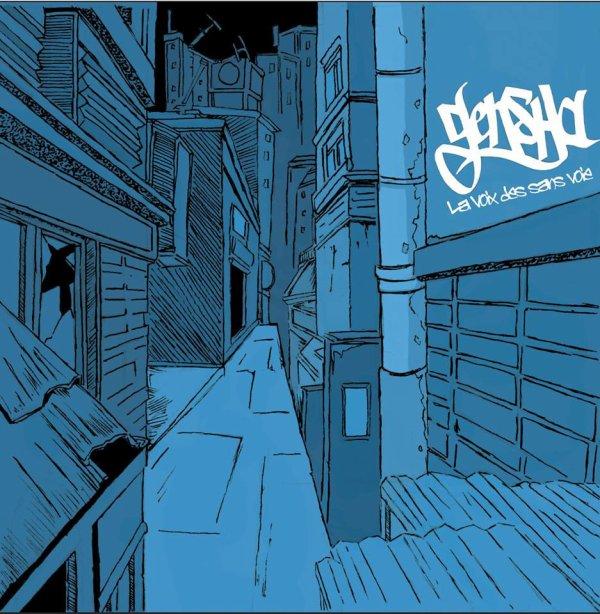 Gensha – La Voix Des Sans Voie