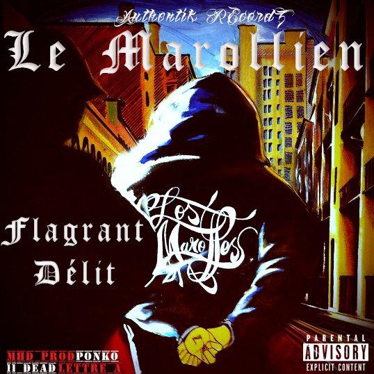 Le M. Flagrant de�lit