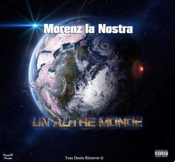 Morenz - Un Autre Monde