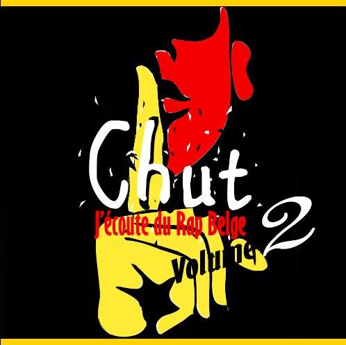 chut j'écoute du rap belge vol / mc Spleene -Chuttttt (prod de Dodinio) (2014)