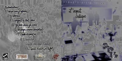 2005 - SPK ( S-Prit Kritik ) - L'esprit critique