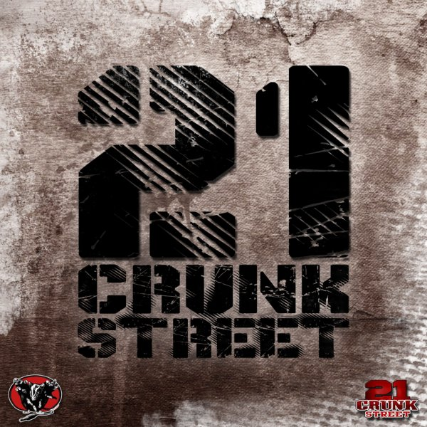 21 Crunk Street - 21 Façons - Tome III