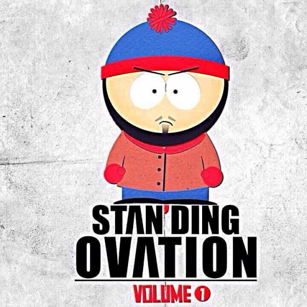 Stan Les Autres – Stand'ing Ovation Vol.1