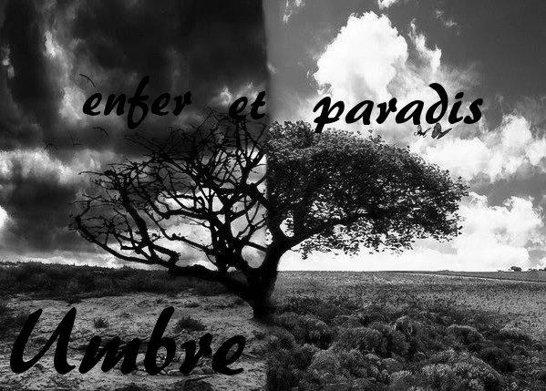 Umbre - Enfer Et Paradis