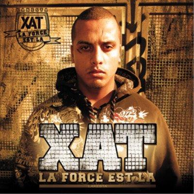 XAT - LA FORCE EST LA