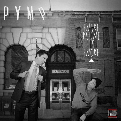 Pymp Entre Plume et Encre