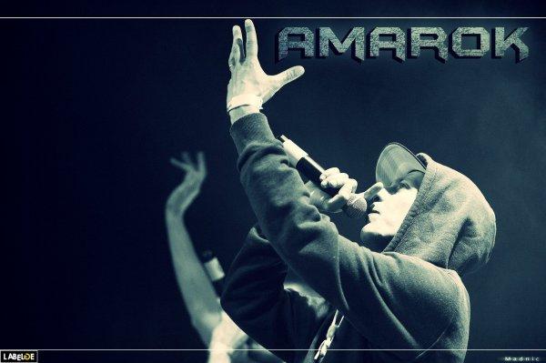 Amarok J'en avais besoin (2015)