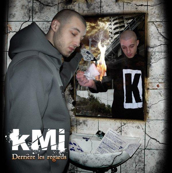 K-Mi Derrière les regards 2009