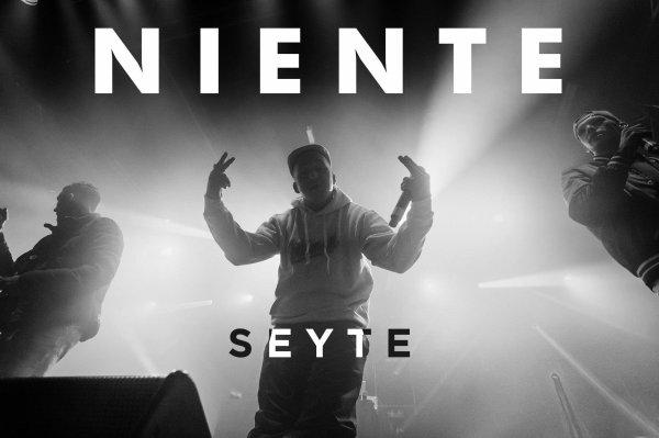 Seyté - Niente (2015)