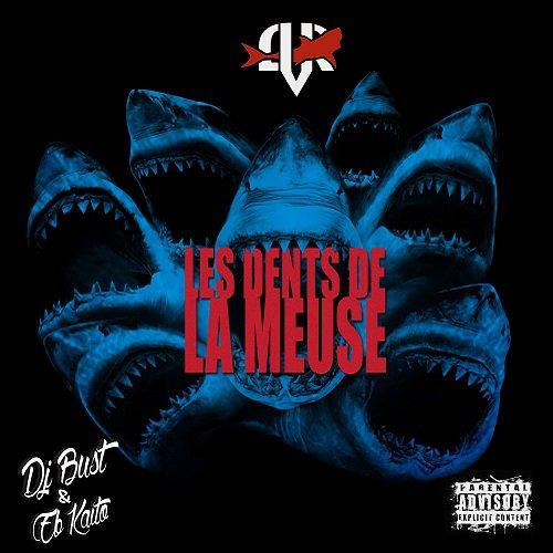 Division Ruina Les Dents de la Meuse