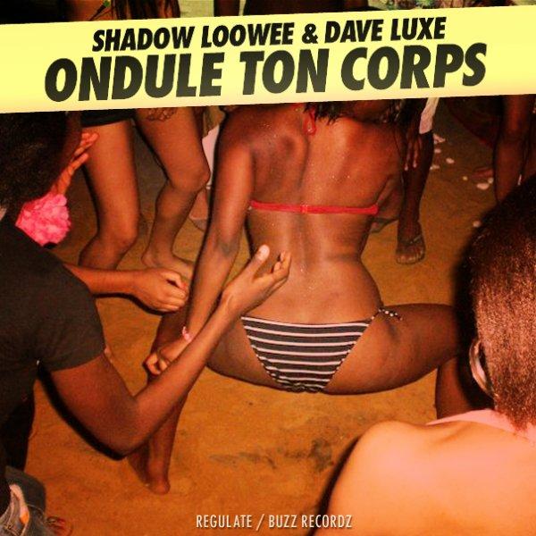 shadow  Loowee Ondule Ton Corps