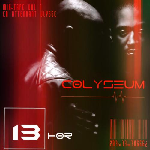 13HOR Colyseum