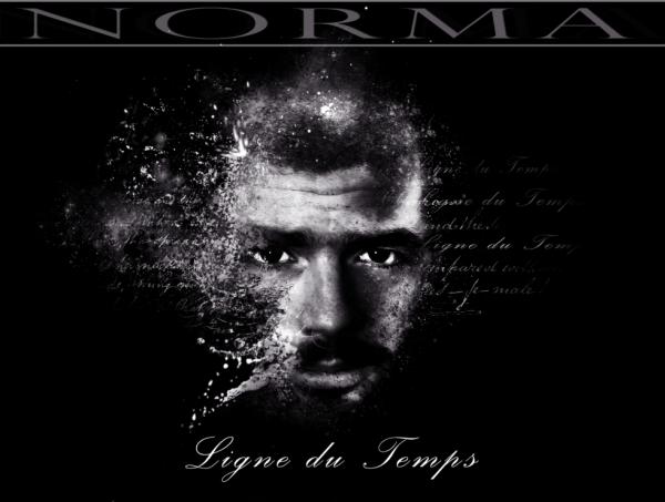 Norma Ligne Du Temps